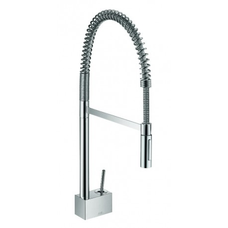 buy axor starck kitchen faucet at discount price at kolani