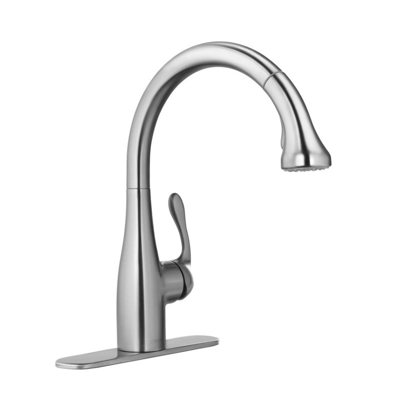 buy hansgrohe 04066 1 allegro gourmet prep kitchen faucet