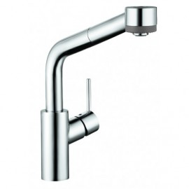 Hansgrohe 04247-0 Hg Talis S Hybrid Kitchen Faucet