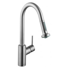 Hansgrohe 04310-1 Hg Talis S 2 Kitchen Faucet Lowflow