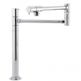 Hansgrohe 04058-0 Talis S Potfiller Stand