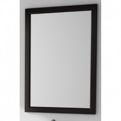 Virta 24 Inch CHARM Solid Wood Mirror