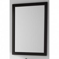 Virta 24 Inch CHARM Solid Wood Mirror