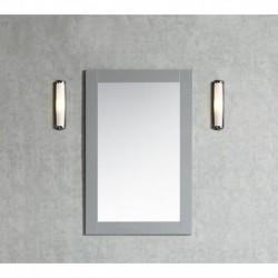 Virta 24 Inch ESSENCE Solid Wood Mirror