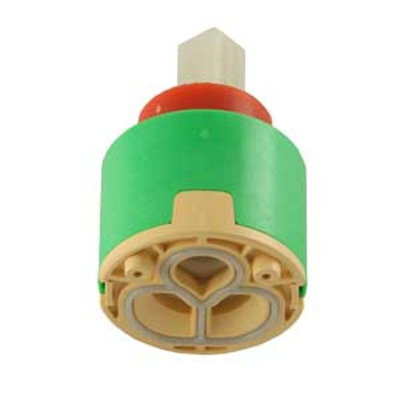 Riobel 401 016 Cartridge With Temperature Ring Kolani