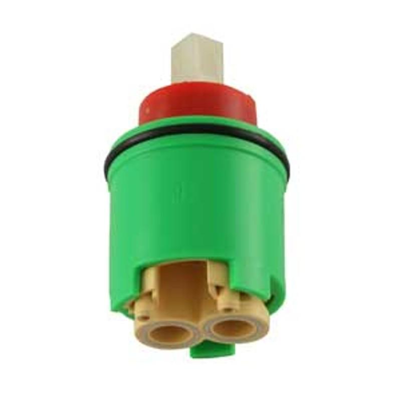 Riobel 401 018 Single Hole Deck Mount Faucet Cartridge