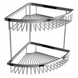 Riobel 261 Double corner basket