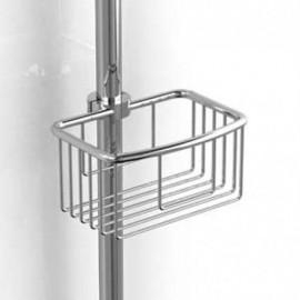 Riobel 265 17 mm to 22 mm 58 to 78 shower rail basket