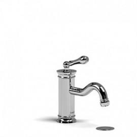 Riobel AS01 Single hole lavatory faucet