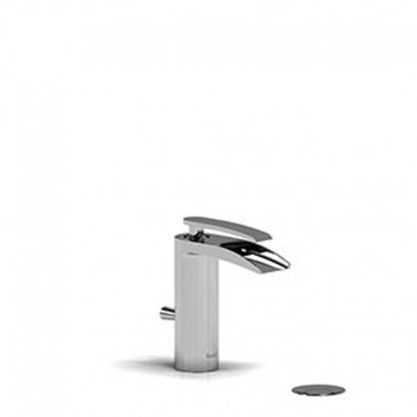 Buy Riobel BSOP01 Single hole lavatory faucet open spout at Discount ...