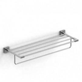 Riobel KS9 60 cm 24 towel bar with shelf