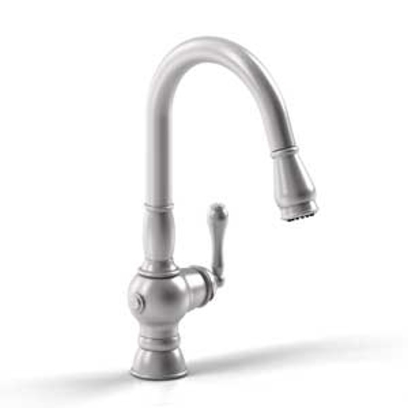 Buy Riobel Tc101 Toscani Kitchen Faucet With Spray At