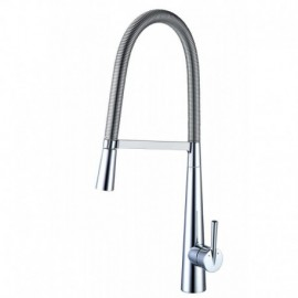 Lluvia Ace Pull Down Kitchen Faucet - ACE