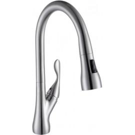 Lluvia Diesel-1 Pull Down Kitchen Faucet - DIESEL-1