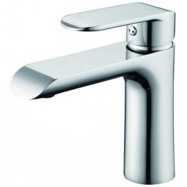 Lluvia Aster Single Hole Bathroom Lavatory Faucet - ASTER-1