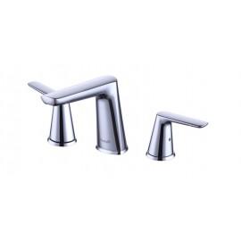 Lluvia Rosemary 8 Inch Bathroom Lavatory Faucet - ROSEMARY