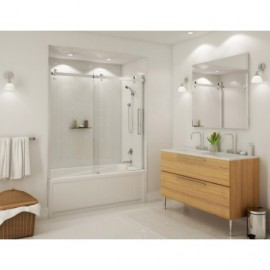 MAAX HALO TUB DOOR 60 - 139398