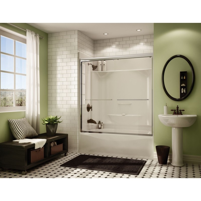 Buy Maax Kdts3260 4 Piece Tub Shower 145012 At Discount