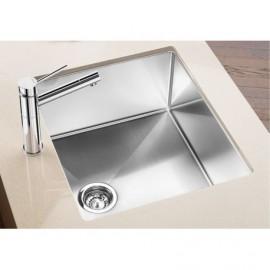 Blanco Radius 10 U1 Steelart Sink 19X18