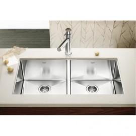 Blanco Radius 10 U 2 Steelart Sink 32X18