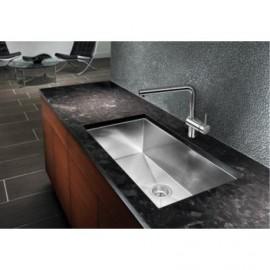 Blanco Precision U 1 Super Single Steelart Sink 32X18