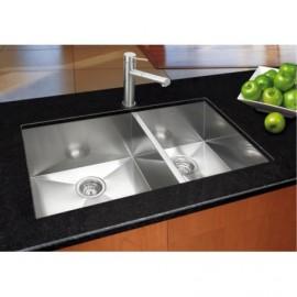 Blanco Precision U 1.75 Steelart Sink 33X18
