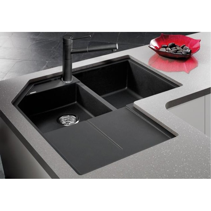 Buy Blanco Metra 9 E Silgranit Anthracite At Discount