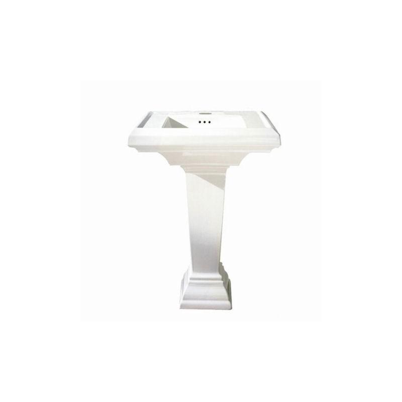 Buy American Standard Town Square Pedestal Leg Only