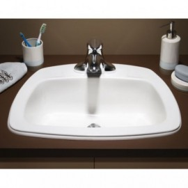 American Standard Yorkdale C-Top Lava 4 In Ctrs - 0203000