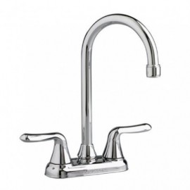 American Standard Colony Soft Bar W Metal Lever Hndls - 2475500