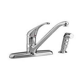 American Standard Reliant Kitchen W Spray - 4205001