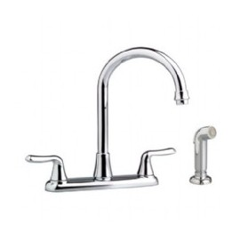American Standard Colony Soft Kitchen High-Arc W Spray - 4275551