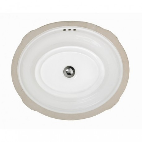 Undermount Bathroom Sink Toronto buy american standard estate oval undermount lav - 0484000 at
