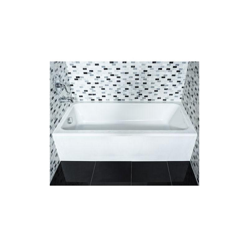 Buy American Standard Evolution Ii Afr Acr Low Thrhld Tub