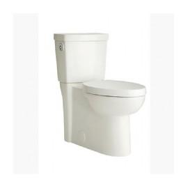 American Standard Studio Rh El Siph Dl Flush Bowl - 3075120