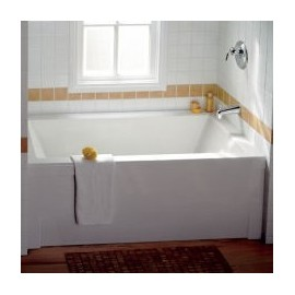 American Standard Serin Bath 60 X 32 WTile Flange - 3585002