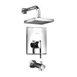American Standard Quest BathShower Trim Kit - T007502