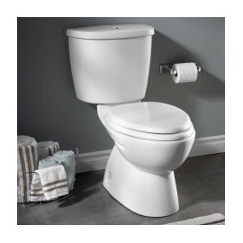 American Standard Flowise Dual Flush Tank Cover - 735130-400