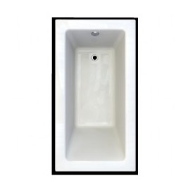 American Standard Studio 5X36 Bathing Pool-0 Pf - 2934002-D0