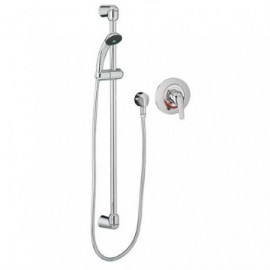 American Standard New Commercial Shower System 5 - 1662211