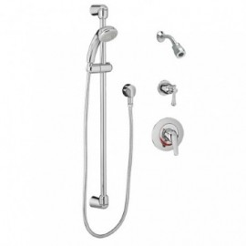 American Standard New Commercial Shower System 7 - 1662213