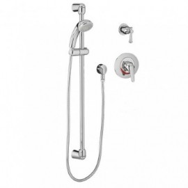 American Standard New Commercial Shower System 2 - 1662222