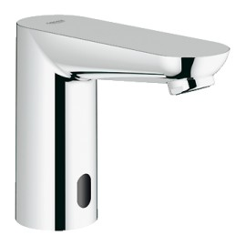 GROHE 36314 Euroeco CE electronic fitting basin