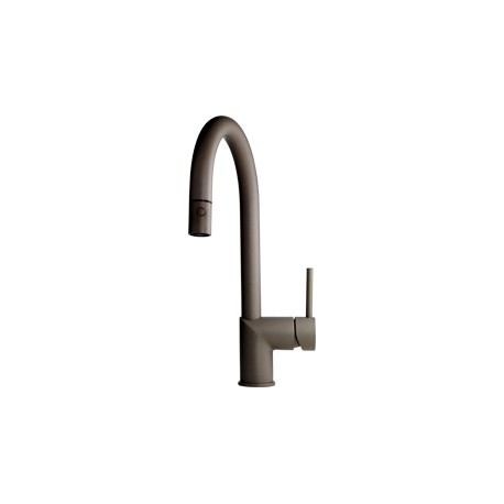 Buy Kindred Kfpd1900 Gooseneck Pull Down Spray Faucet Dual