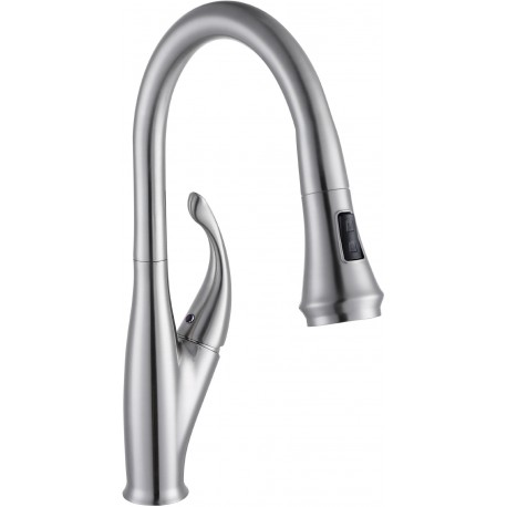 Buy Lluvia Axel Pull Down Kitchen Faucet Axel At Discount Price At