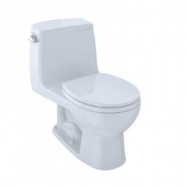TOTO MS853113 ULTIMATE ROUND 1-PC TOILET