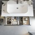 Virta 36 Inch Sarah Floor Mount Single Sink Vanity