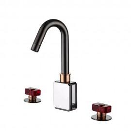 Empyrean Dior Widespread Lavatory Faucet