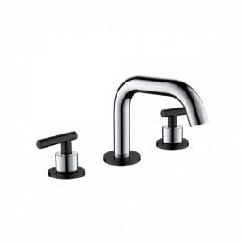 Empyrean Daphne Widespread Lavatory Faucet