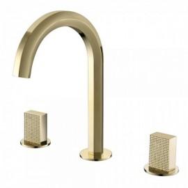 Empyrean Terra S Widespread Lavatory Faucet